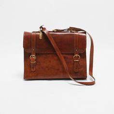 MUNOZ VRANDECIC Doctor's Bag
