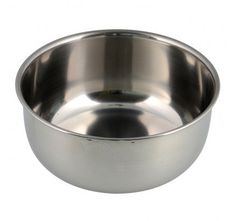 """A&E Cage Co. Stainless Steel Bowl - 5"""""""
