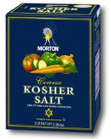 How To Substitute Kosher Salt For Sea Salt In Baking Salts Sea Salt And Articles