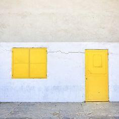 The crack, by Serge Najjar