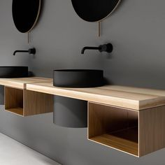 743 Likes 19 Comments - Bathrooms of Instagram (@bathrooms_of_insta) on Instagram: Modern Bathroom Design! @boffi.spa @elisaossino @fourexcellences #modern #moderndesign #luxury