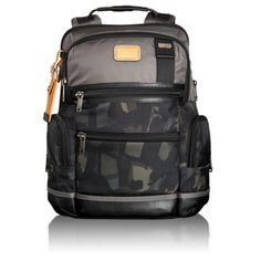 Alpha Bravo Knox Backpack   Tumi