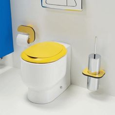 Wc kids Bathroom by Sanindusa, Cool and Funny Kidssize Toilet Seat.
