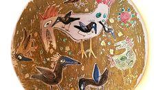 Japanilainen museo osti Rut Brykin keramiikkateoksia | Taideteollinen muotoilu | HS