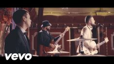 White Lies - There Goes Our Love Again - YouTube