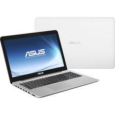 """Notebook Asus Z550SA-XX002 Intel Celeron Quad Core 4GB 500GB Tela LED 156"""" << R$ 124748 >>"""