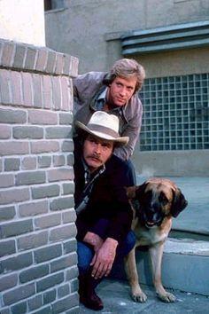Simon & Simon.....  used to really like this show.