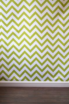 Dress up your cake smash, birthday or other fun photo shoot with this Lime Chevron Backdrop from Backdrop Express. $49.95.