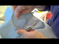 Stitch Video: Blanket Stitch