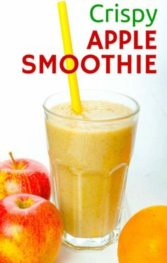 Splendid Smoothie Recipes for a Healthy and Delicious Meal Ideas. Amazing Smoothie Recipes for a Healthy and Delicious Meal Ideas. Protein Smoothies, Apple Smoothie Recipes, Nutribullet Recipes, Apple Smoothies, Smoothie Drinks, Weight Loss Smoothies, Juice Smoothie, Diet Drinks, Green Smoothies