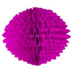 e43697124526d Pom Pom de Seda Pink.Pom Pom de Papel de Seda Azul Claro instantaneamente dá