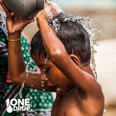 Moms need safe water to be moms @1dropwater https://www.onedrop.org please repost and share