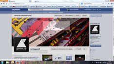 Tutorial Facebook (página de empresa) por @AgenciaRGB