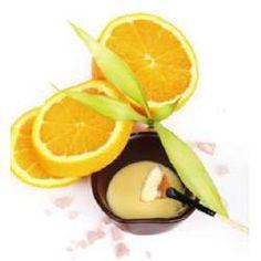 Receta Mascarilla casera blanqueadora con cáscara de naranjas