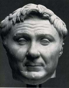 pompey- one of the main Roman leaders during the exciting final decades of the Roman Republic.