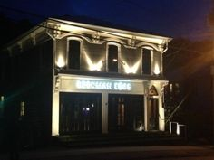 Beekman 1802 Mercantile flagship store in Sharon Springs, NY