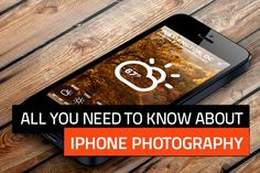 10 Articles on iPhone Photography