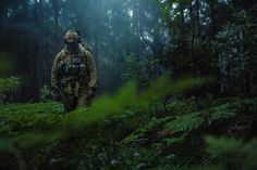 forest tactical