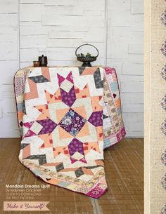 Soulful by Maureen Cracknell by Art Gallery Fabrics - issuu
