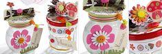 diy pot à mots doux pour la fête des mères Pots, Table Decorations, Diy, Montessori, Charlotte, Mother's Day Diy, Father's Day, Canning Jars, Jelly