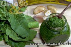 New pasta pesto veggie 24 ideas Sauce Recipes, Pasta Recipes, Cooking Recipes, Recipe Pasta, Veggie Recipes, Vegetarian Recipes, Healthy Recipes, Confort Food, Menu Dieta