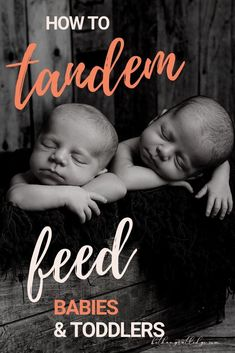 How to feed twins at the same time l bottle-feeding twins at the same time. Tandem feeding babies feeding twins at the same time Twin Breastfeeding Pillow, Breastfeeding Support, Breastfeeding And Pumping, Extended Breastfeeding, Newborn First Week, Twins Announcement, Pregnancy Announcements, Newborn Twins, Pregnancy Twins