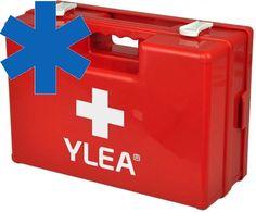 Valise DDASS trousse ambulance et VSL