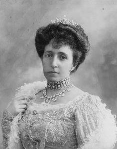 Maria Teresa de Braganza Wm detint