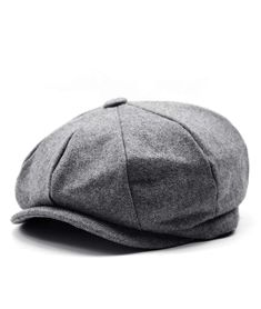 e81a343854d Peaky Blinders Hat Men s Vintage Newsboy Herringbone Cap British Style Hat  Winter Hat (20 Designs) (20)  Amazon.co.uk  Clothing