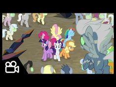 Spring Breakdown, Girls Season 2, Hasbro Studios, Horde, The End, Equestria Girls, Mlp, Movie Tv, Animation