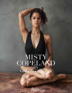 This stunning volume of photographs captures the sculpturally exquisite and iconic ballerina. Misty Copeland has single-handedly infused diversity and personality into the insular world of ballet, cre