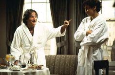 Foto da Due padri di troppo   Guarda tutte le foto e le immagini del film diretto da Ivan Reitman con Robin Williams, Billy Crystal, Nastassja Kinski, Charlie Hofheimer