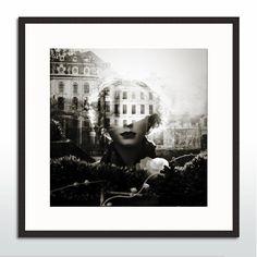 """""""Memories of tomorrow"""" by Dorit Fuhg, limited Editions http://www.artefactum-shop.de/limitierte-editionen/dorit-fuhg-memories-of-tomorrow/ #galerieartefactum #artefactumshop"""