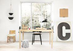 Scandinavian design office furniture Interior Design View In Gallery Dashing Decorating Ideas For The Scandinavian Home Office Decoist 50 Splendid Scandinavian Home Office And Workspace Designs