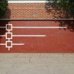 Mid Century Modern Garage Doors resultado de imagem para portões de garagem | casa | pinterest