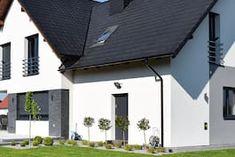 Projekt domu Dom w orliczkach (G2) Realizacje - ARCHON+