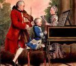 De klassieken, Mozart en Beethoven op de basisschool