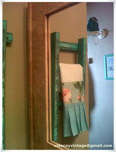 videcoyvintage Deco: Reciclar con hojas de libros antiguos: hoy espejo