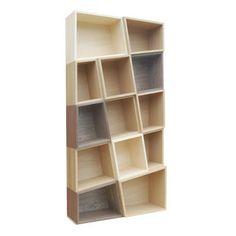 Pegaz Design Justyna Łuczak: biblioteka