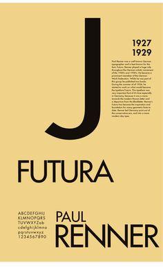 futura-font-poster
