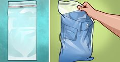 #11 has made taking care of my elderly mother so much easier. I never thought plastic bags could make such a big difference in my life