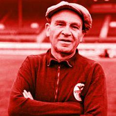 Béla Guttmanns Fluch (12.5.2014) #Benfica #Glorioso #EuropaLeague
