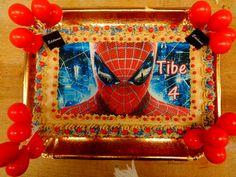 #bakkerij #edelweis #aalst #spiderman #kindertaarten #verjaardagstaarten #spidermantaart #bakery #bakkeraalst Spiderman, Facebook Sign Up, Birthday Cake, Spider Man, Birthday Cakes, Cake Birthday, Amazing Spiderman
