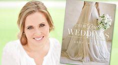 'Style Me Pretty Weddings' Book Soirée