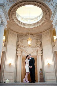 San Francisco City Hall Wedding- Susannah Gill- Photographic Storytelling (1011 of 32)