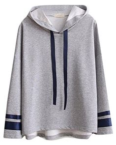 MU2M Men Knitted Pullover Crew Neck Elbow Patch Casual Sweater