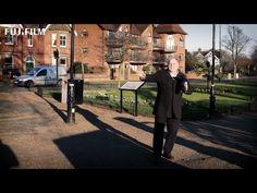 Tutorial: Tree shot by Damien Lovegrove / FUJIFILM - YouTube