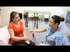 ▶ La Visita al Medico - YouTube - unidad de salud