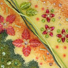 garden party from fusion beads