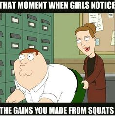 Ideas fitness quotes funny humour squat motivation for 2019 Humour Fitness, Gym Humour, Fitness Quotes, Funny Fitness, Funny Humour, Fitness Goals, Squat Motivation, Fitness Motivation Pictures, Workout Memes